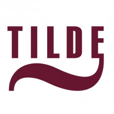 Latvian Institute partner Tilde logo
